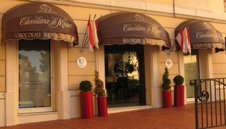 Chocolaterie de Monaco (Carlino's)