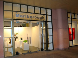 Marlborough Gallery
