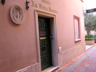 Museum of Monegasque Traditions
